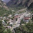 Ouray, Colorado - Stock Photo