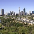 Perth skyline — Stock Photo #1967239