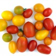 Royalty-Free Stock Photo: Tomato medley