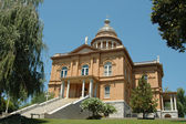 Placer County Courthouse — Stock Photo