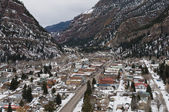 Ouray — Stock fotografie
