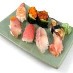 Sushi — Stock Photo #2451454