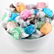 Stock Photo: Taffy
