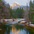 Half Dome — Stock Photo #2451675