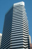 Office tower — Stock Photo