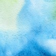 Abstract watercolor painted background — Stock Photo #2128338