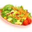 Salad — Stock Photo #2011747
