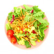 Salad — Stock Photo #2011823