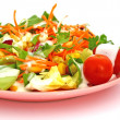 Salad — Stock Photo #2011869