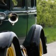 Vintage car — Stock fotografie #2095193