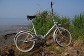 Поездка на велосипеде — Стоковое фото
