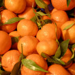 Stock Photo: Mellow oranges