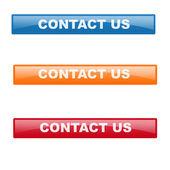 Web button — Stock Photo