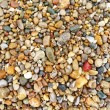 Colorful beach stones background — Stock Photo #2155440