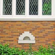 Picturesque windows — Stock Photo #2171020