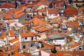 Dachy — Zdjęcie stockowe