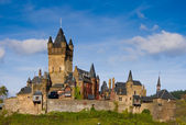 Cochem, Germany. — Stock Photo