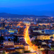 Stock Photo: Slovenian capital Ljubljana