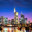Frankfurt am Main, Germany - Foto Stock