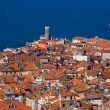 Piran, Slovenia — Stock Photo