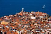 Piran, eslovenia — Foto de Stock