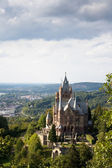 Drachenburg castle, Germany — Stock Photo