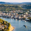 Boppard, Germany - Stock Photo