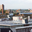 East london skyline — Stock Photo #1966304