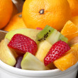 Fruit salad — Stock Photo #1966401