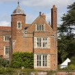 Stock Photo: Kentwell hall