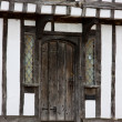 Tudor house — Stock Photo #1991220