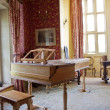 sala pianoforte — Foto Stock
