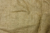 Hessian sack — Stock Photo