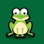 Frog — Stock Photo #2257983