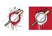 Beisbol — Foto de Stock