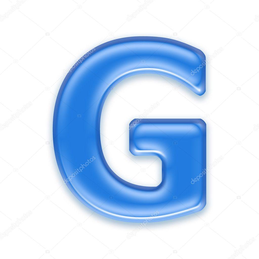 Worksheet Letters G aqua letter g stock photo chrisroll 2114810 letters by chrisroll