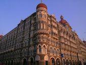 Taj Mahal Hotel — Stock Photo