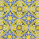 Portuguese tiles. — Stock Photo #1989172