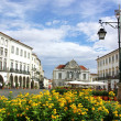 Evora, Portugal — Stock Photo #2000087
