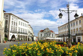 Evora, Portugal — Stock Photo