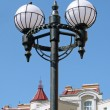 Street lamp — Stock Photo #2102900