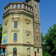 Old water tower — Stock Photo
