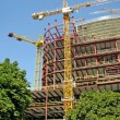 New construction — Stock Photo #2106564