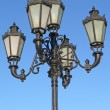 Royalty-Free Stock Photo: Outdoor lighting