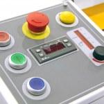 Control panel — Stock Photo #2168700
