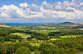 Ireland Landscape — Stock Photo