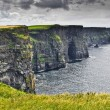 Cliffs of Moher — Stock Photo #2038725