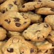 Chocolate Chip Cookies — Stock Photo #2038993