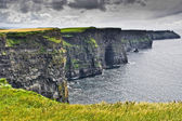 Cliffs of Moher — 图库照片