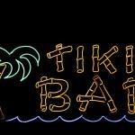 Tiki Bar Sign — Stock Photo #2138840